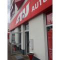 A.T.U. Auto-Teile-Unger GmbH & Co. KG Fil. Leipzig 1