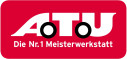 Logo A.T.U Trier - West