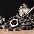 ATV Autoteile und Zubehör