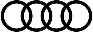 Logo Audi Zentrum Karlsruhe GmbH