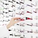 Bild: Augenoptik an der Friedberger Warte in Frankfurt am Main
