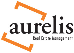 Logo Aurelis Real Estate GmbH & Co. KG