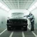 Bild: Auto Bakat Karosserie-Fachwerkstatt in Dortmund