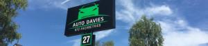 Logo Auto Davis Gbr
