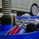 Bild: Auto mach's selbst KFZ-Werkstatt in Augsburg, Bayern