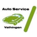 Logo Auto-Service Vaihingen R. Prudlik