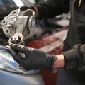 Auto-Teile-Grin