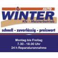 Auto-Winter KFZ-Meisterbetrieb