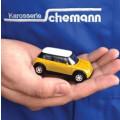 Autobrilliant & Karosserie-Fachbetrieb Schemann