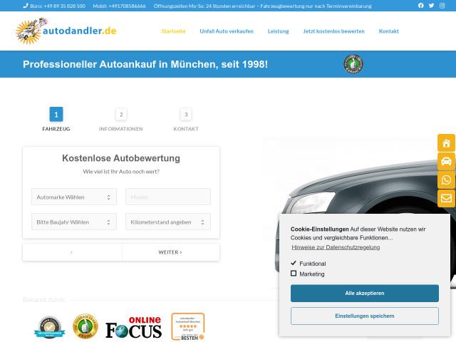 http://www.autodandler.de