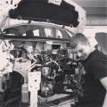 Motor-und Getriebeinstandsetzung vom Fachmann