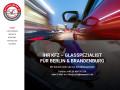 Bild: Autoglaserei B1 GmbH in Berlin