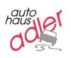 Logo Autohaus Adler GmbH