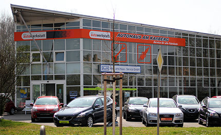 Bild: Autohaus Am Kaßberg       in Chemnitz, Sachsen