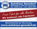 Bild: Autohaus Geesdorf       in Bad Hönningen