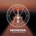 Logo Autohaus Honda Lucas GmbH & Co. KG