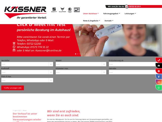 http://www.autohaus-kaessner.de