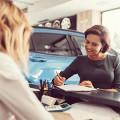 Autohaus Nix GmbH Toyota Vertragshändler