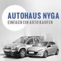 Logo Autohaus Nyga