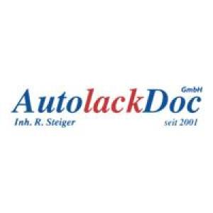 Logo Autolack Doc GmbH Rafael Steiger