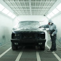 Bild: Autolackiererei Die Lack Profis Autolackierbetrieb in Dortmund