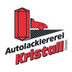 Logo Autolackiererei Kristall GmbH