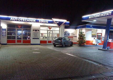 Bild: Autotechnik Steeg in Essen, Ruhr