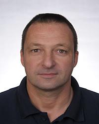 Wolfgang Steeg, Inhaber und KFZ-Meister