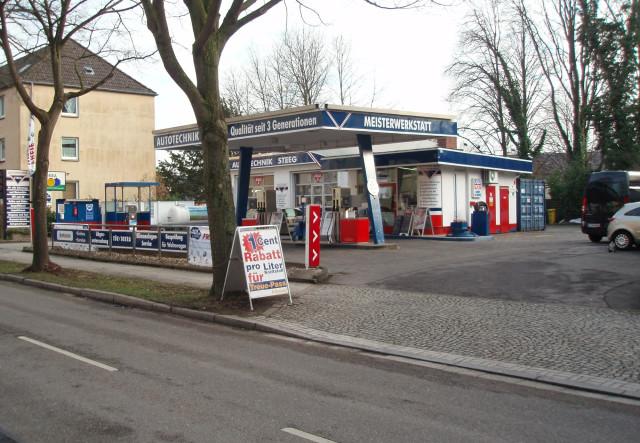 Bild: Autotechnik Steeg Wolfgang Steeg in Essen, Ruhr