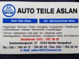 Bild: Autoteile Aslan - Ihre Kfz Werkstatt in Tempelhof       in Berlin