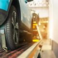 Bild: Autoverwertung Schnitzler in Düren, Rheinland