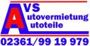 Logo AVS Autovermietung
