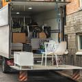 Ax-Press Inh. Nurullah Özdilek - Entrümpelungen - Wohnungsauflösungen
