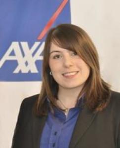 Logo AXA Agentur Schaffer