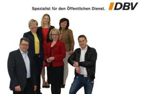 Logo AXA DBV Hauptvertretung Tina Sander