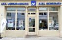 Logo AXA / DBV Axel Schurath