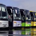 Bild: Axel Quinting Omnibusbetrieb in Essen, Ruhr