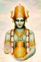 Dhanvantari - Der Gott des Ayurveda