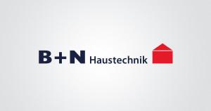 Logo B + N Haustechnik GmbH