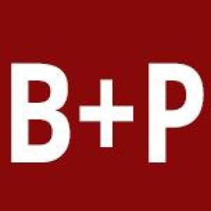 Logo B + P Braun + Partner Steuerberatungsgesellschaft mbH