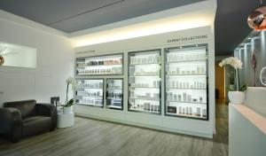 BABOR Beauty Spa - Düsseldorf am Hofgarten - Nadja Kimmling | Empfangsbereich
