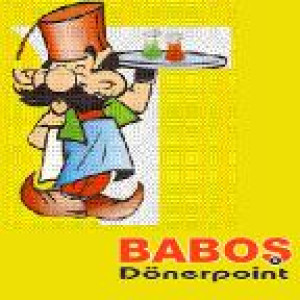 Logo BABOS Dönerpoint