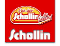 Logo Bäckerei Schollin GmbH & Co.KG