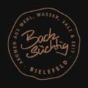 Logo Backsüchtig Bielefeld