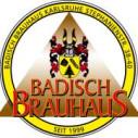 Logo BADISCH BRAUHAUS, Braugesellschaft mbH