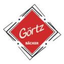 Logo Bäcker Görtz GmbH