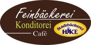 Logo Bäckerei / Konditorei Hake GmbH & Co. KG