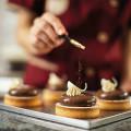 Bäckerei / Konditorei Krause, Café Am Ring