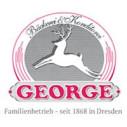 Logo Bäckerei & Kontitorei George Inh.Gudrun George