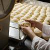 Bild: Bäckerei Schild